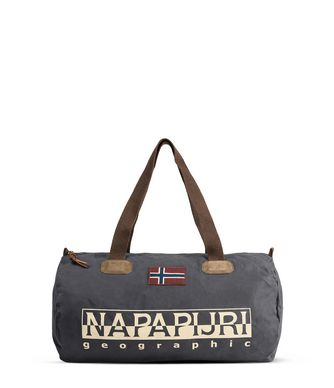 NAPAPIJRI BERING SMALL EXCLUSIVE  TRAVEL BAG,VOLCANO