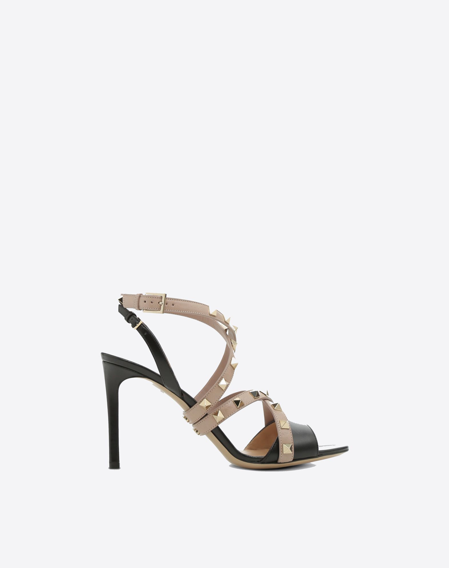 free shipping eastbay Valentino Valentino Garavani Studwrap sandals free shipping cheap price discount wiki fashionable sale online uNbs76yTUO