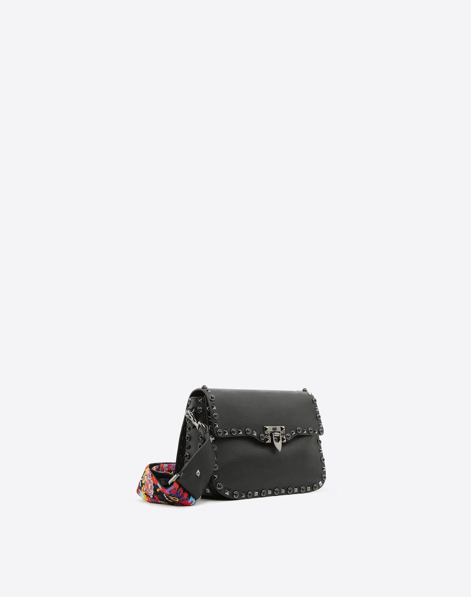 VALENTINO GARAVANI Rockstud Bag Shoulder bag D r