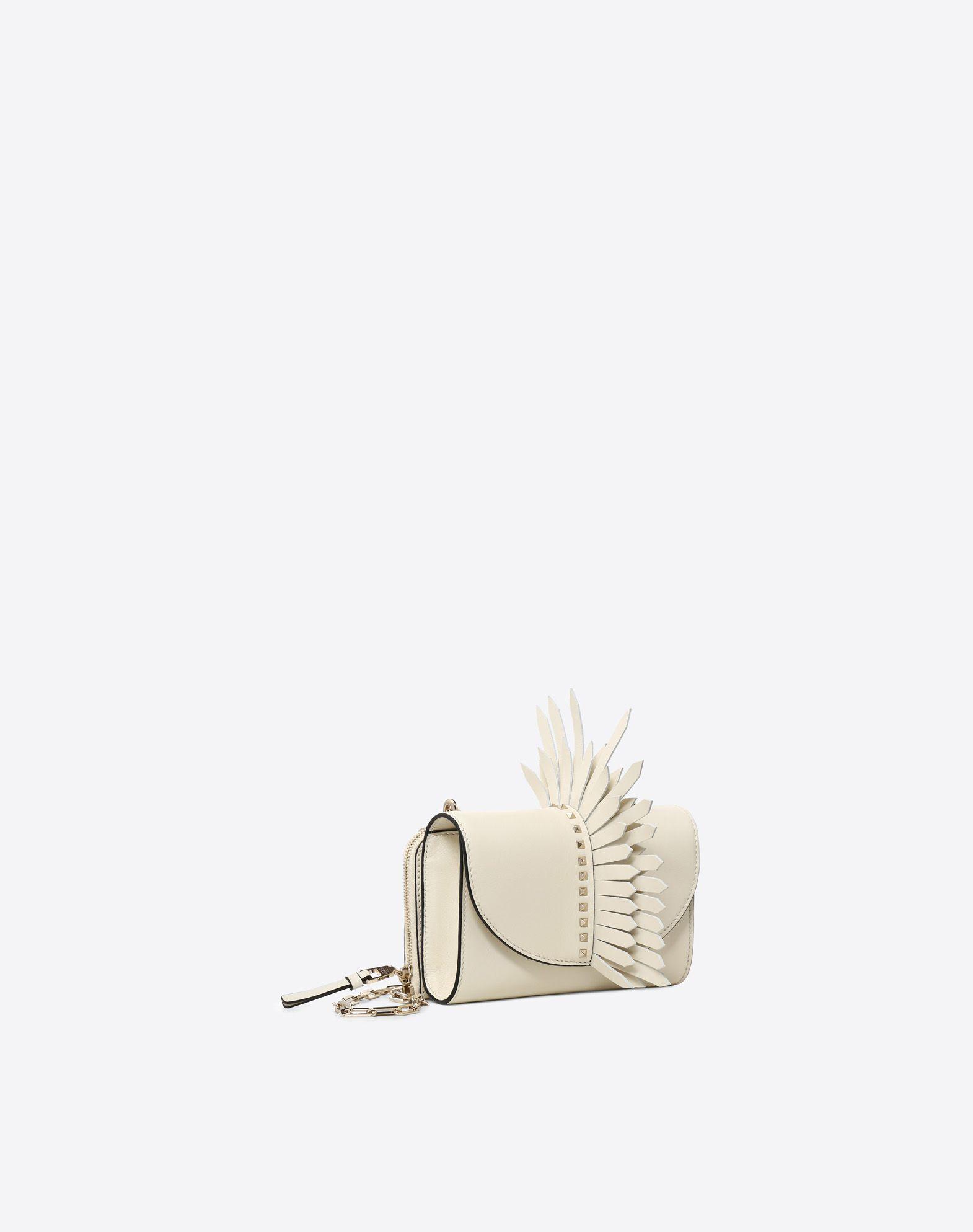 VALENTINO GARAVANI Shoulder Bag CROSS BODY BAG D r