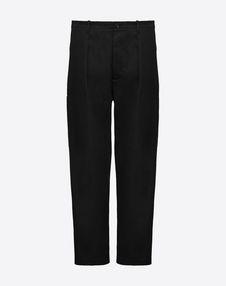 VALENTINO UOMO Trousers U VLTN cargo pants f