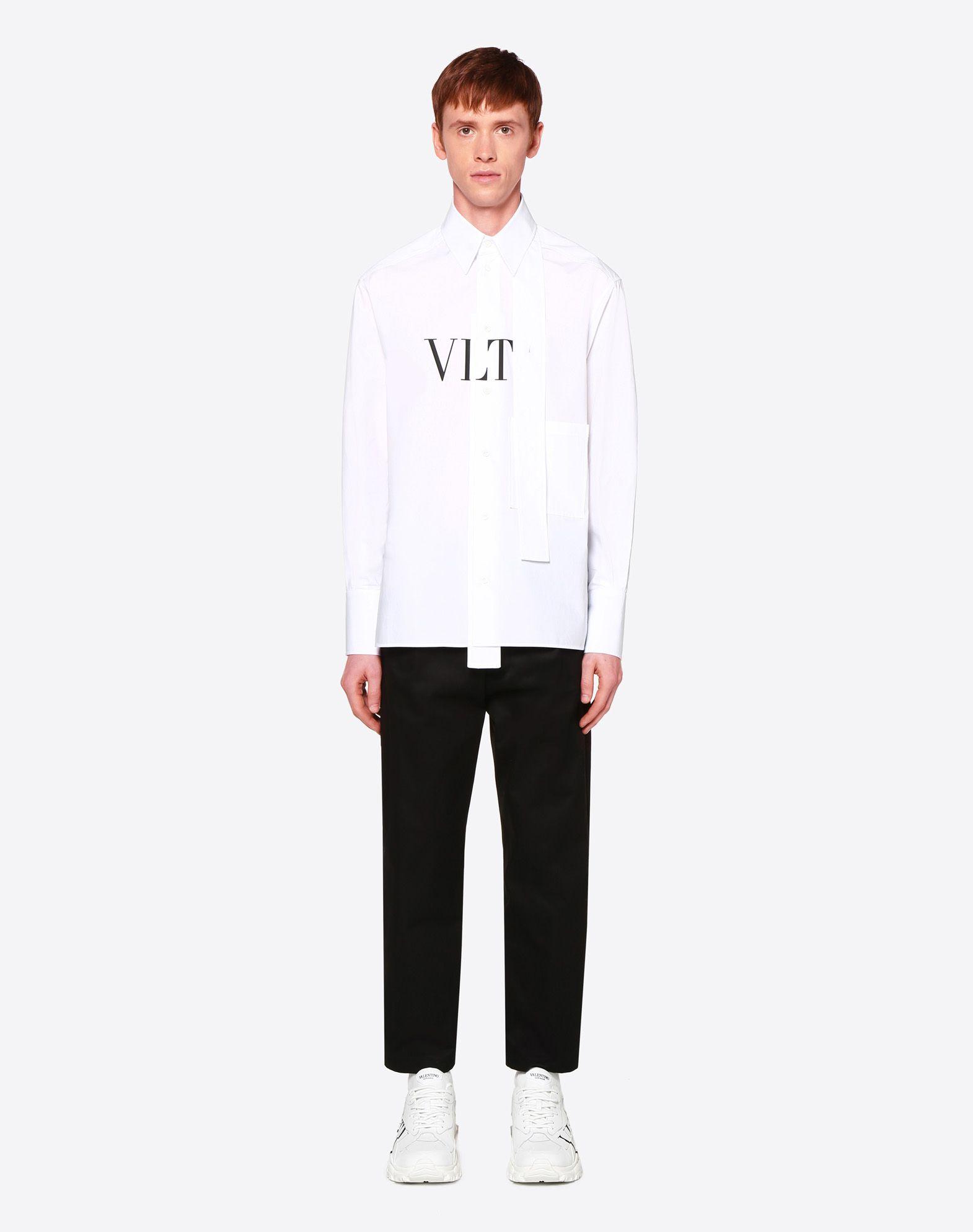 VALENTINO UOMO VLTN cargo pants Trousers U r