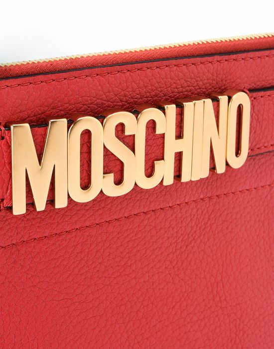 Clutch Woman MOSCHINO