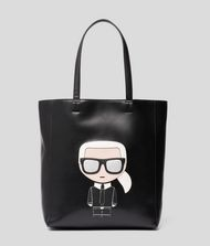 KARL LAGERFELD K/Ikonik cabas Cabas E a
