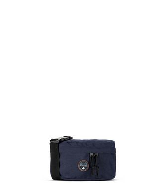 NAPAPIJRI HOYAL BUM BAG  MARSUPIO,BLU SCURO