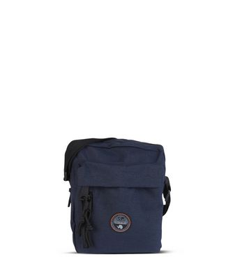 NAPAPIJRI HOYAL CROSS  CROSS BODY BAG,DARK BLUE