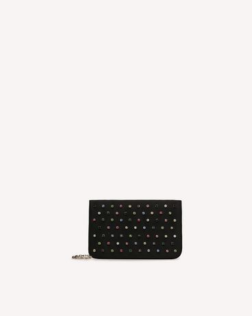 REDValentino PQ2B0A01GAP 0NO Clutch Woman a