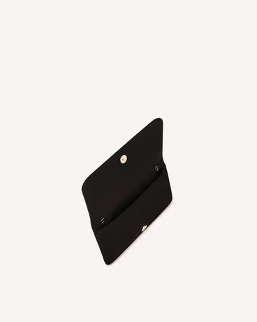 REDValentino PQ2B0A01GAP 0NO Clutch Woman d
