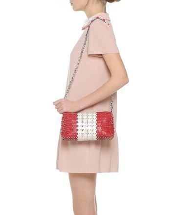 REDValentino PQ2B0A22XIQ VER Shoulder bag Woman b