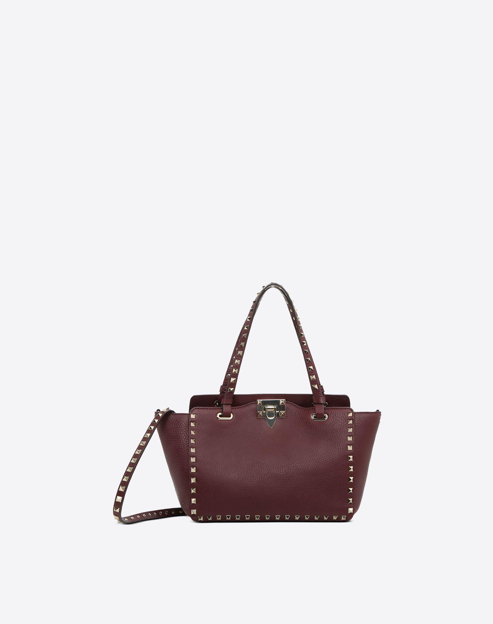 Valentino  ROCKSTUD SMALL BAG