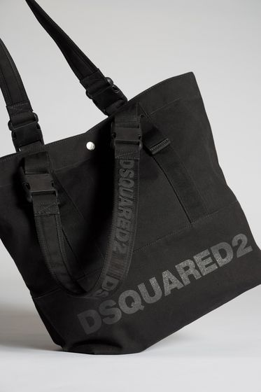 DSQUARED2 Sac Shopping Homme TTM0001636000018066 m