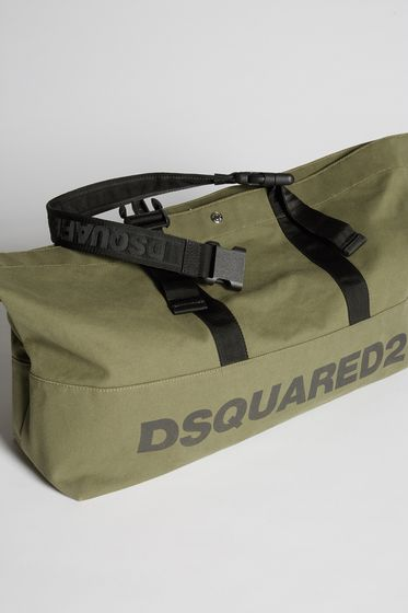 DSQUARED2 Shopping Bag Herren TTM0001636000018066 b
