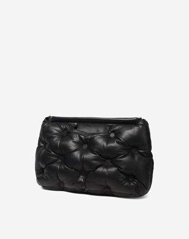 BAGS Large Glam Slam bag Black