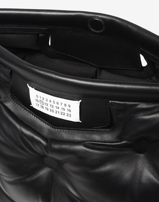 MAISON MARGIELA Large Glam Slam bag Handbag [*** pickupInStoreShipping_info ***] a