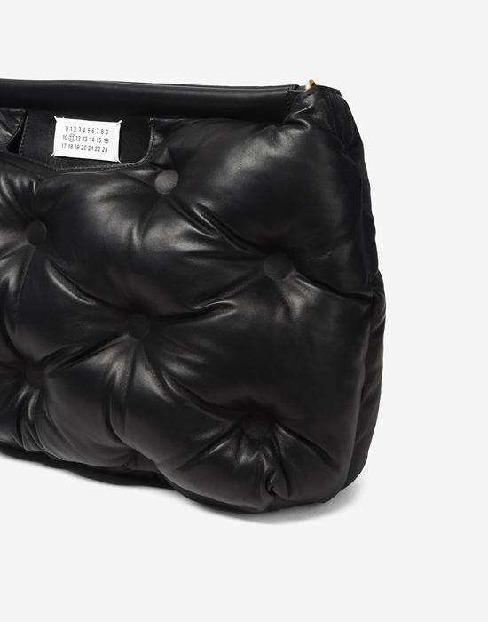 MAISON MARGIELA Large Glam Slam bag Handbag [*** pickupInStoreShipping_info ***] b