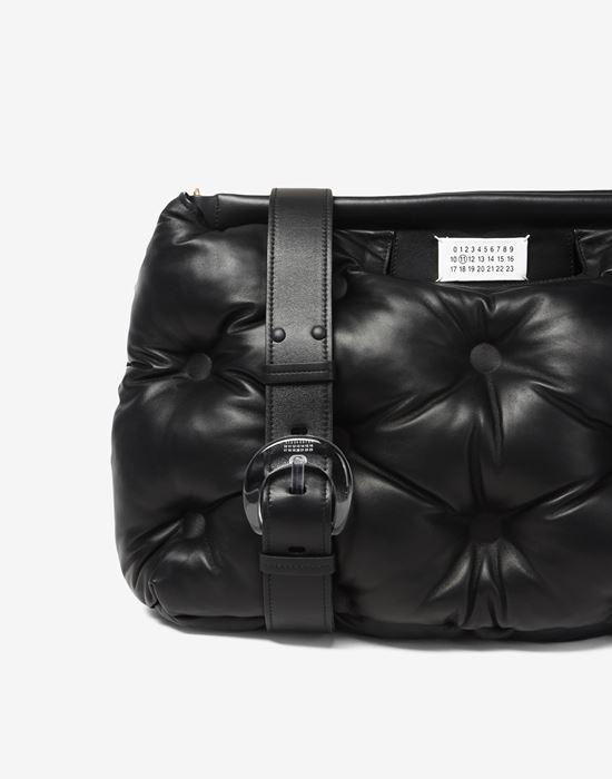 MAISON MARGIELA Large Glam Slam bag Handbag [*** pickupInStoreShipping_info ***] e
