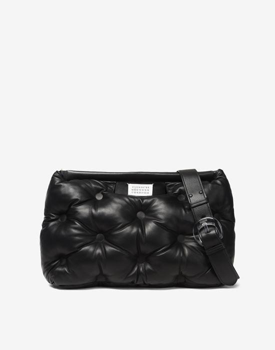 MAISON MARGIELA Large Glam Slam bag Handbag [*** pickupInStoreShipping_info ***] f
