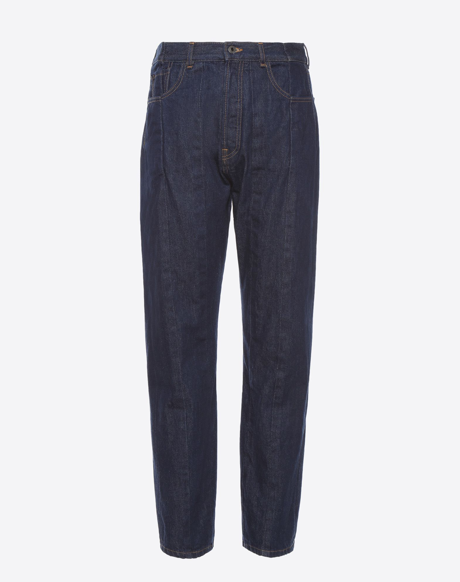 VALENTINO UOMO VLTN 5-pocket jeans DENIM U f