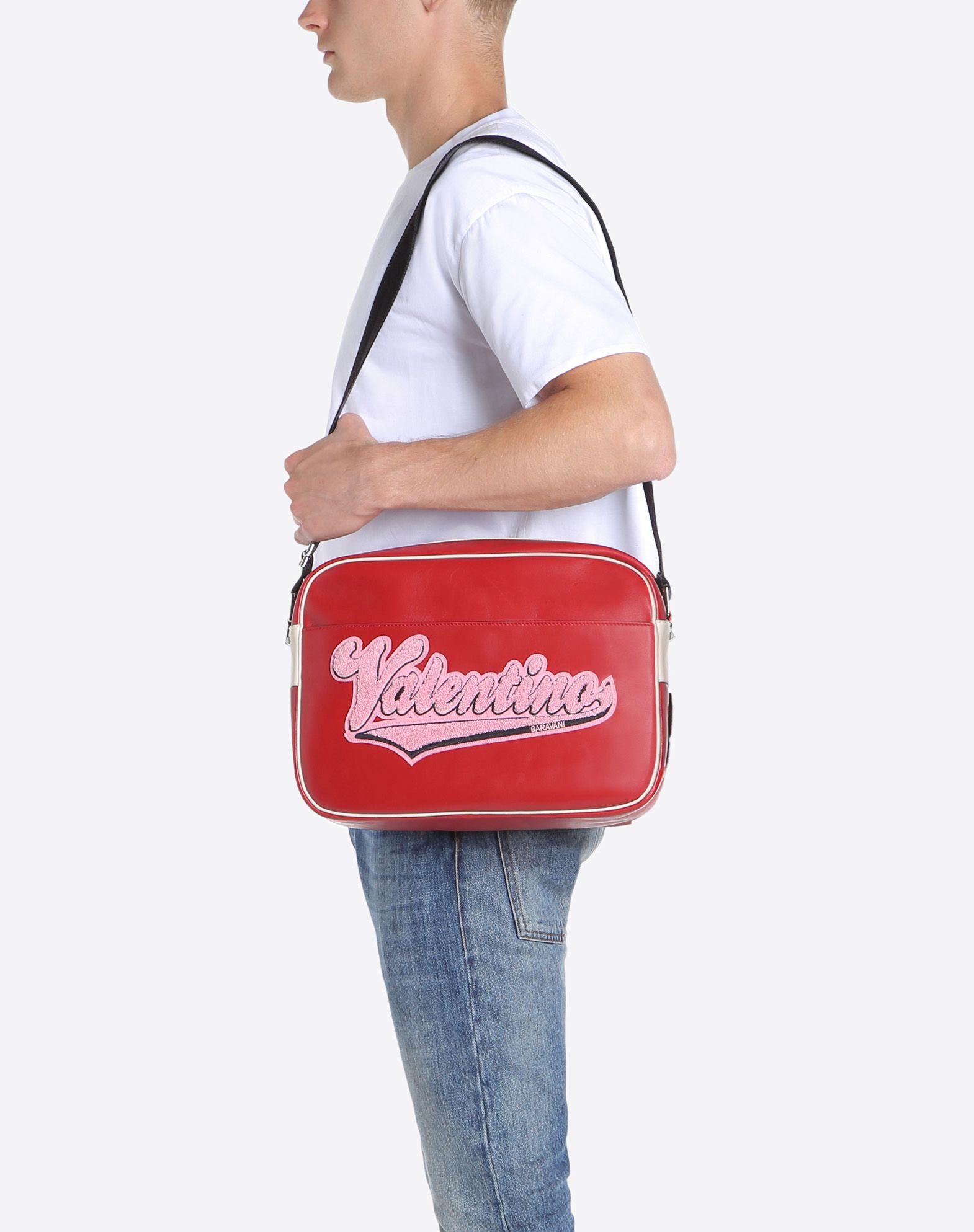 VALENTINO GARAVANI Messenger Messenger bag U a