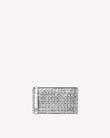 REDValentino PQ2B0738UJA P18 Clutches and pochettes Woman a