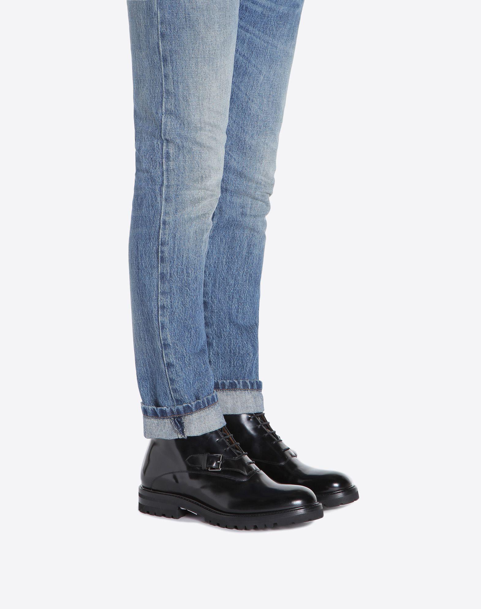 VALENTINO GARAVANI UOMO 靴子 短靴 U a