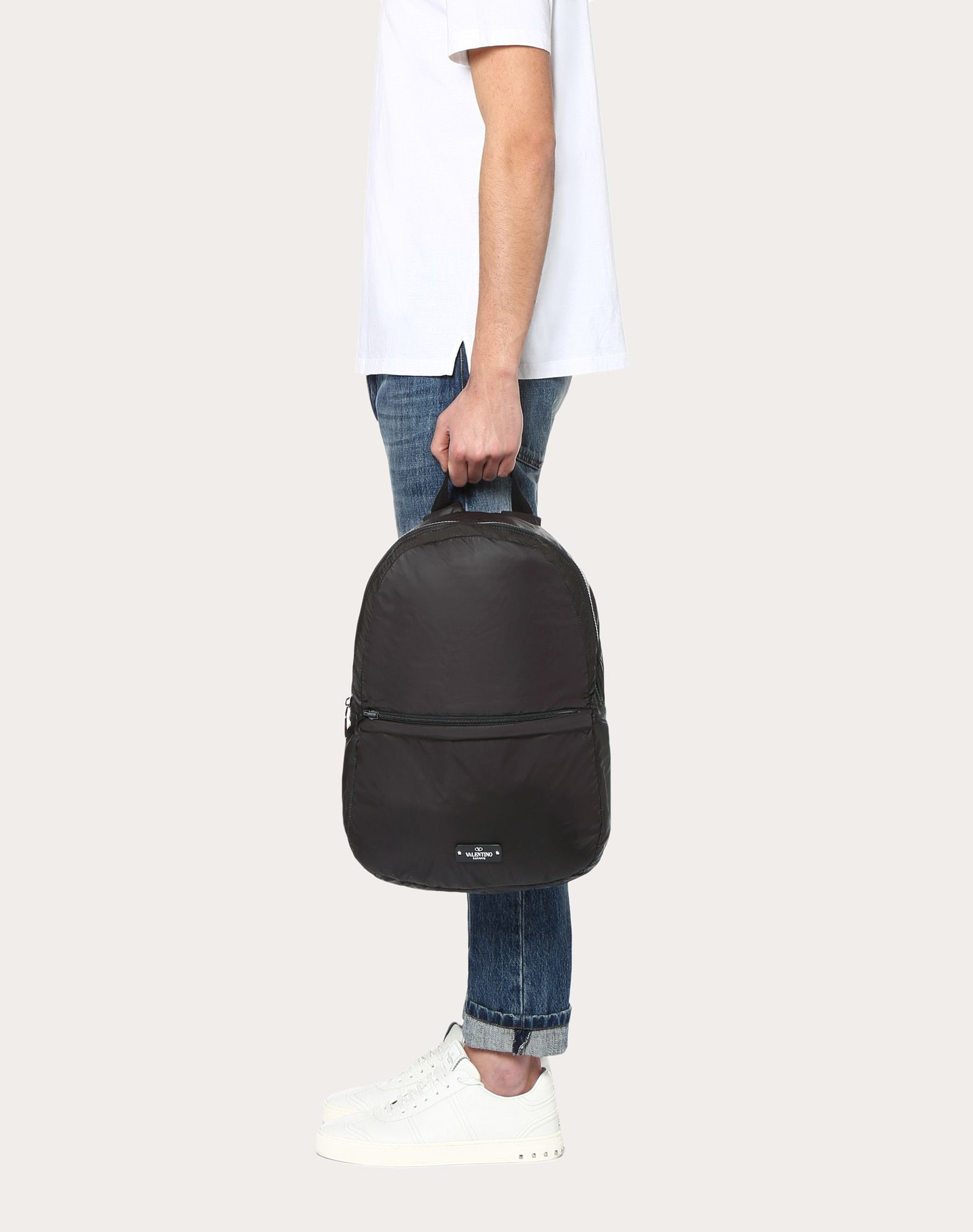 VALENTINO GARAVANI UOMO VLTN backpack Backpack U a