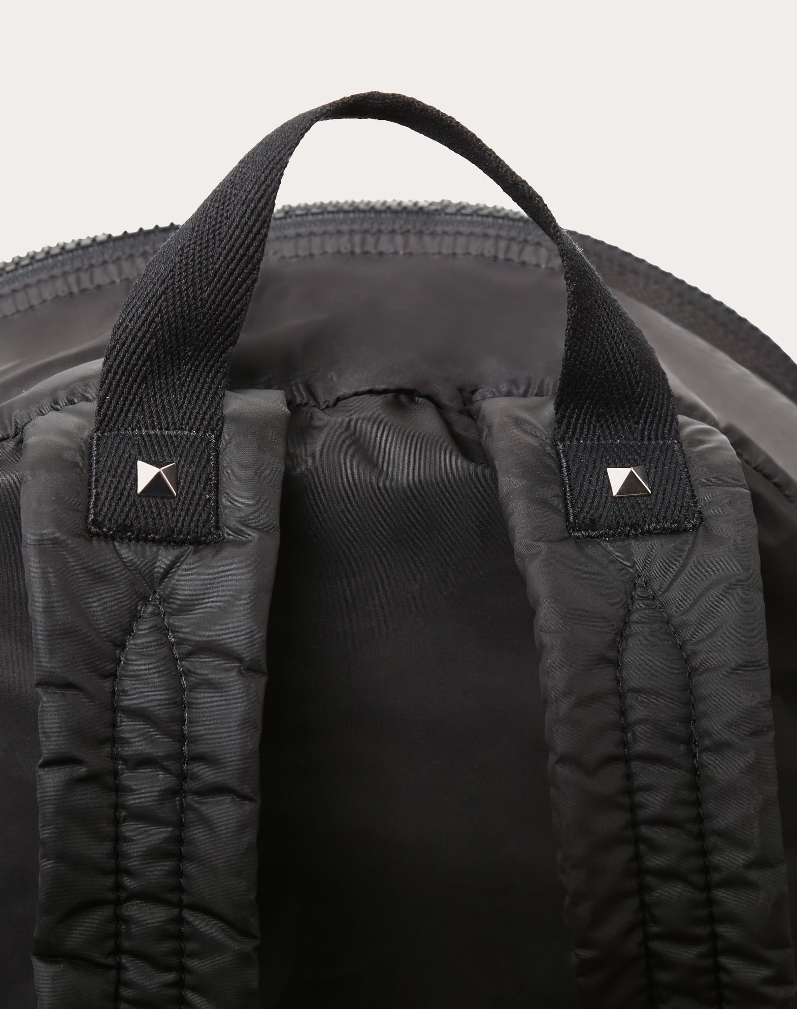 VALENTINO GARAVANI UOMO VLTN backpack Backpack U b
