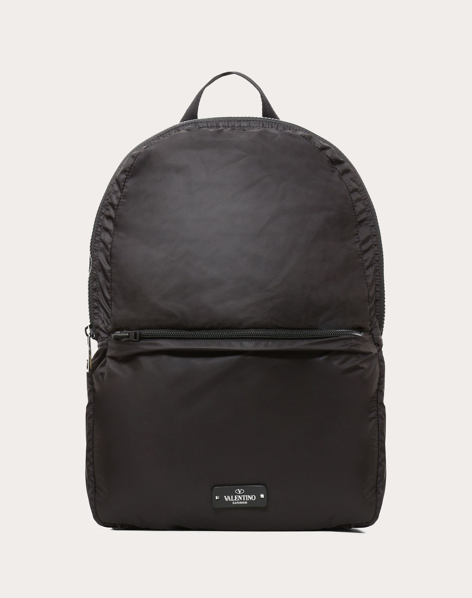 VALENTINO GARAVANI UOMO VLTN backpack Backpack U f