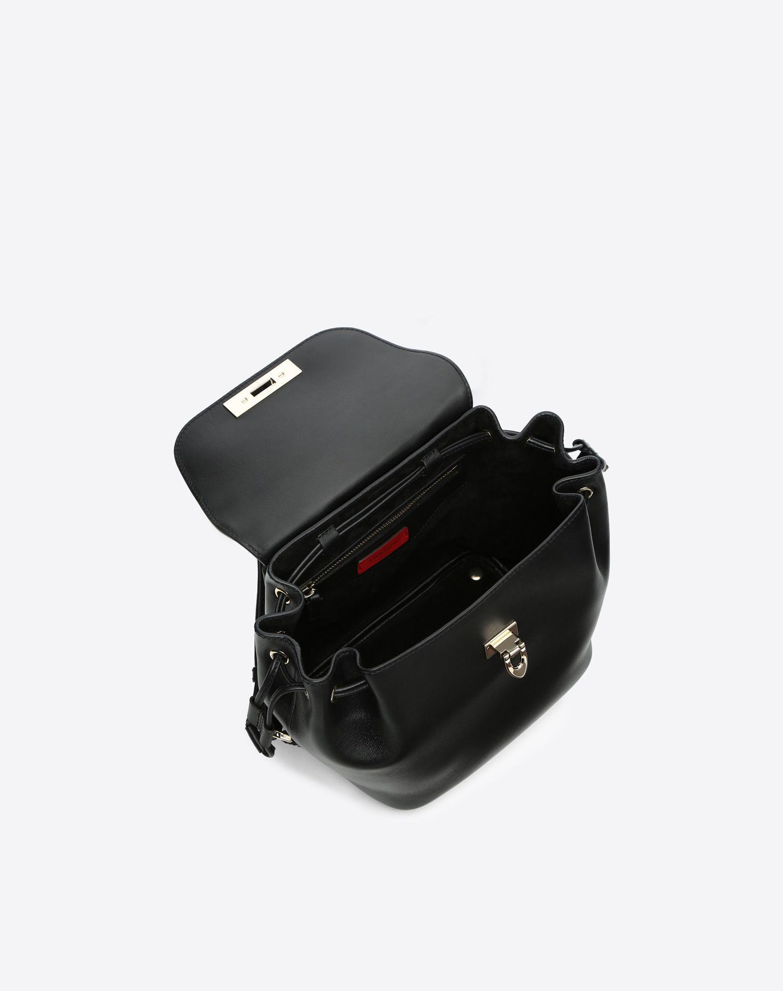 VALENTINO GARAVANI Demilune Backpack Backpack D e