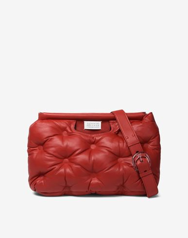 MAISON MARGIELA Sac à main Femme Grand sac « Glam Slam » f