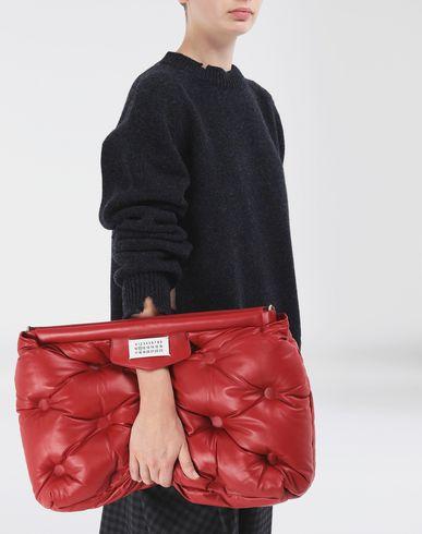 MAISON MARGIELA Sac à main Femme Grand sac «Glam Slam» r