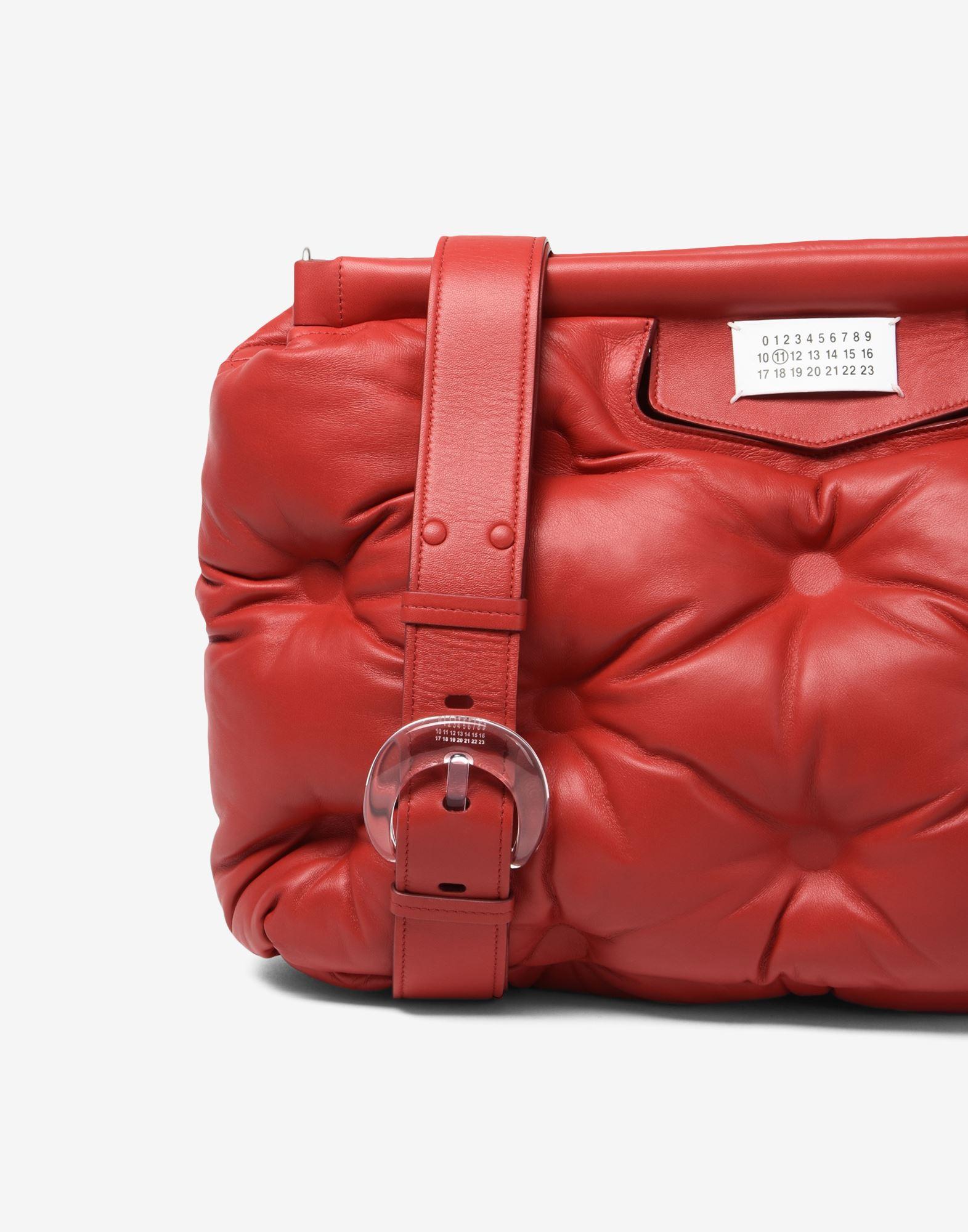 MAISON MARGIELA Large Glam Slam bag Handbag Woman e