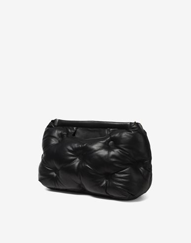 BAGS Medium Glam Slam bag Black