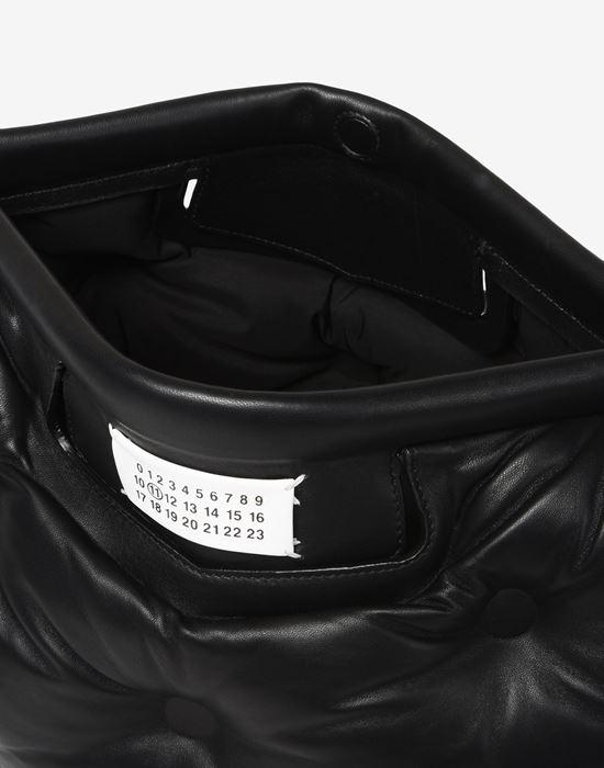 MAISON MARGIELA Medium Glam Slam bag Handbag [*** pickupInStoreShipping_info ***] a