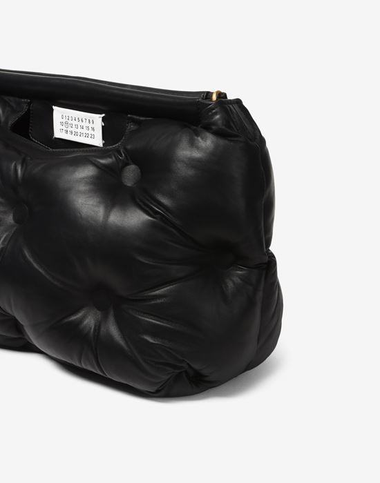 MAISON MARGIELA Medium Glam Slam bag Handbag [*** pickupInStoreShipping_info ***] b
