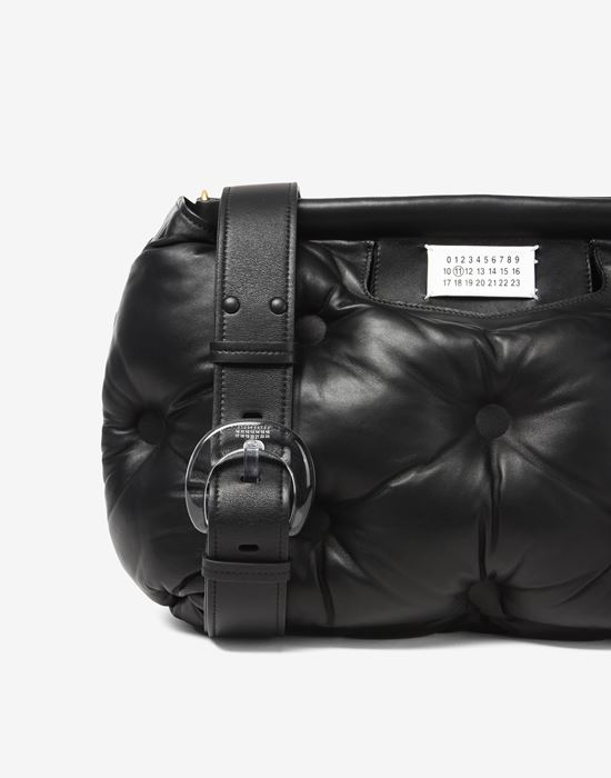 MAISON MARGIELA Medium Glam Slam bag Handbag [*** pickupInStoreShipping_info ***] e