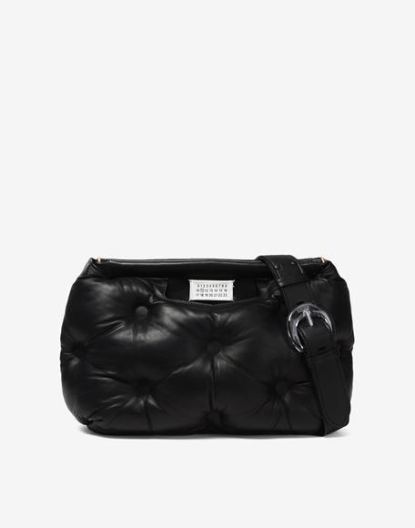 MAISON MARGIELA Medium Glam Slam bag Handbag Woman f