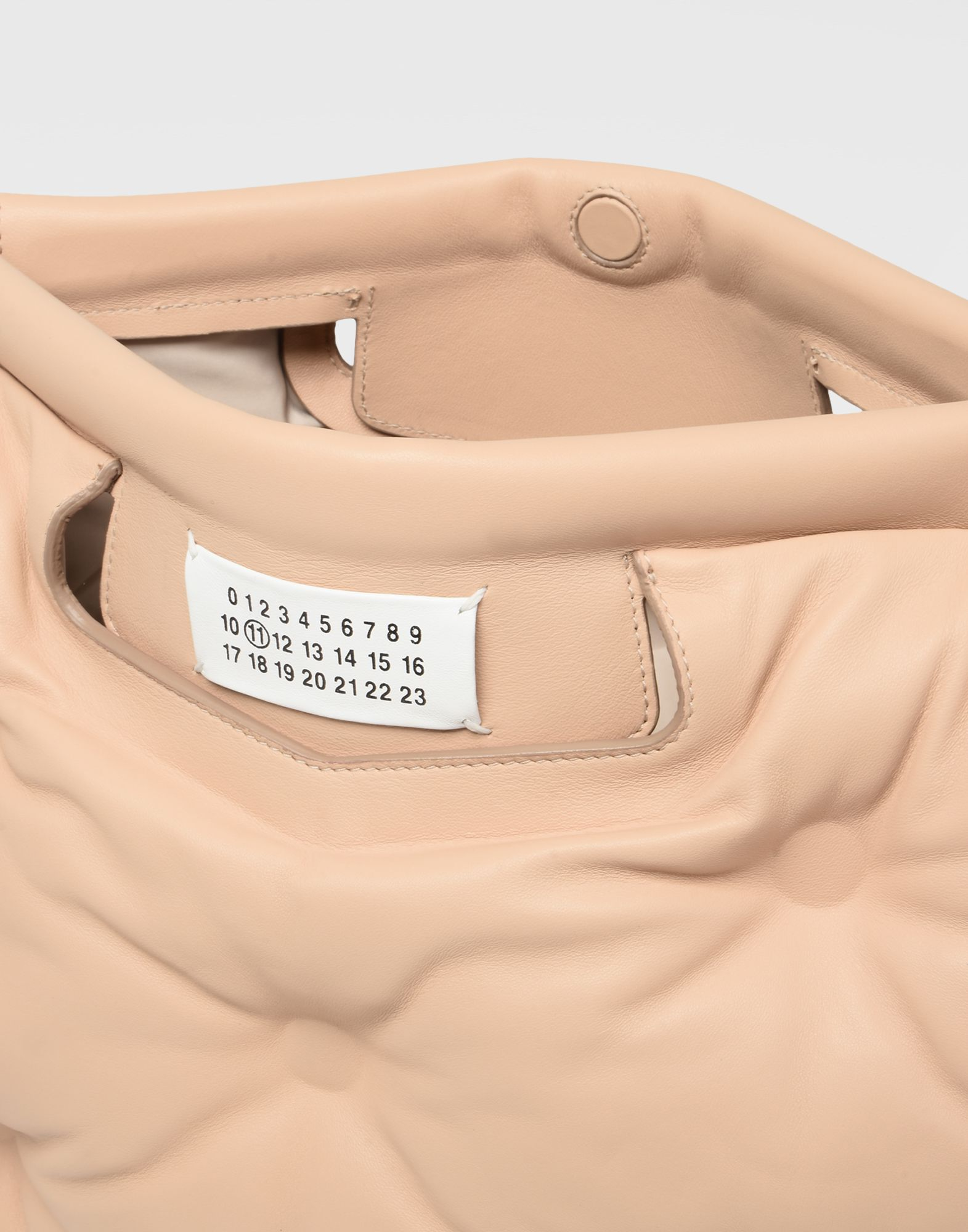 MAISON MARGIELA Medium Glam Slam bag Handbag Woman a