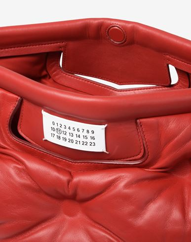 BAGS Medium Glam Slam bag Red