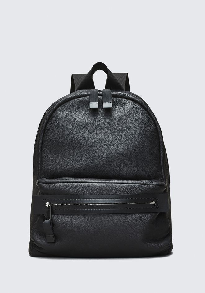 ALEXANDER WANG RUCKSÄCKE BLACK CLIVE BACKPACK