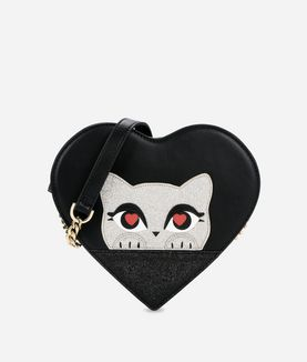 KARL LAGERFELD K/LOVE TRACOLLA HEART