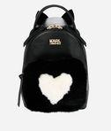 KARL LAGERFELD K/Love Mini Backpack 8_f
