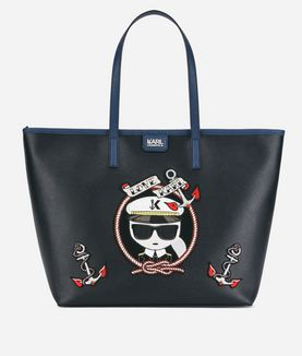 KARL LAGERFELD CAPTAIN KARL SHOPPER KARL