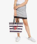 KARL LAGERFELD Captain Karl Shopper Heart 8_r