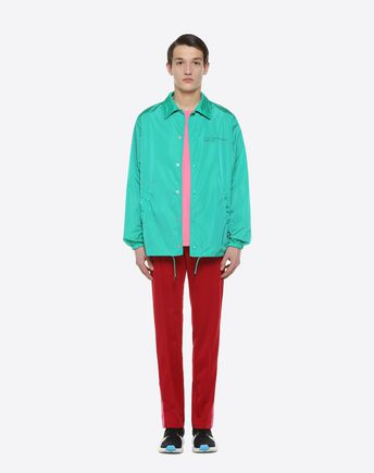 VALENTINO UOMO Down jacket U Reversible Camoushuffle down coat r