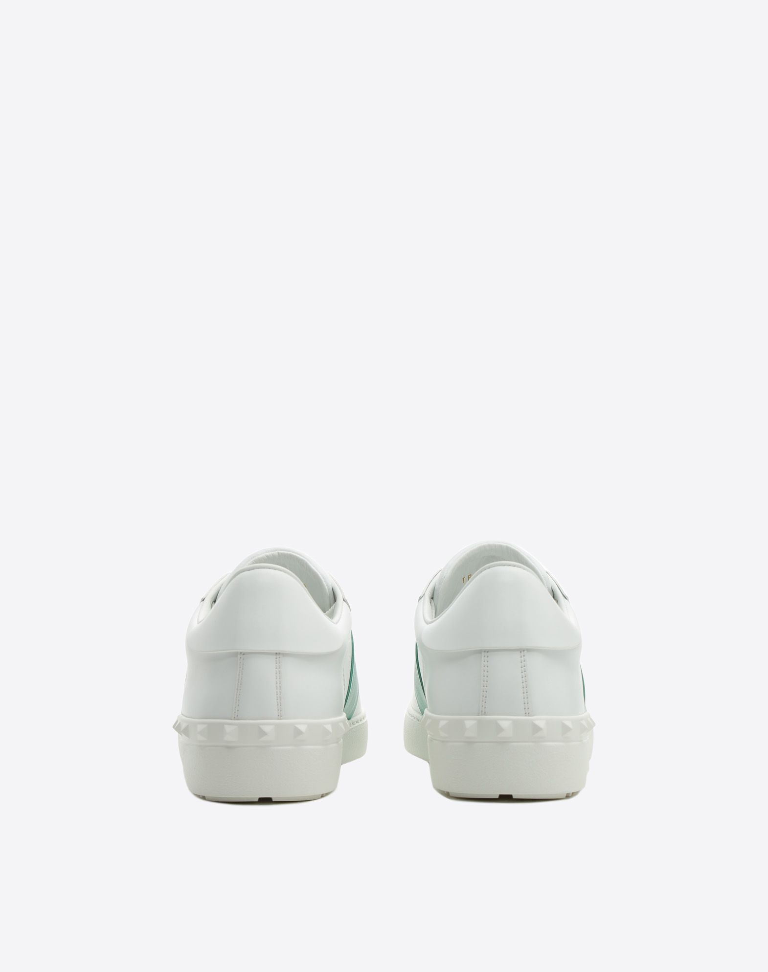 VALENTINO GARAVANI UOMO Open 低帮运动鞋 LOW-TOP SNEAKERS U d