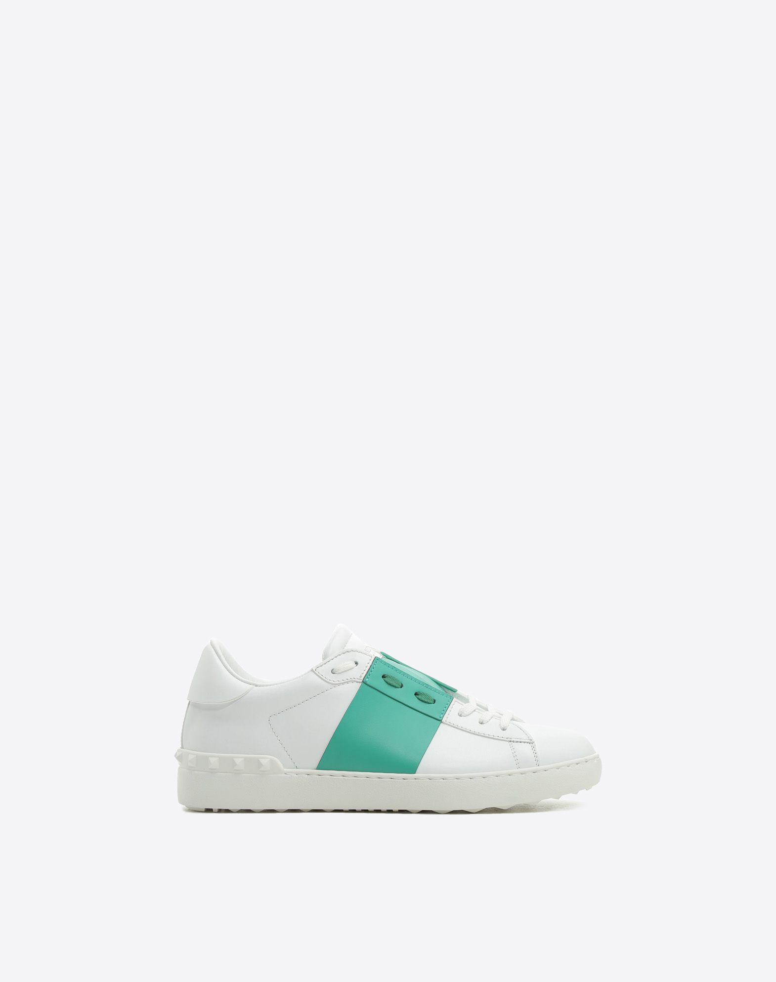 VALENTINO GARAVANI UOMO Open 低帮运动鞋 LOW-TOP SNEAKERS U f