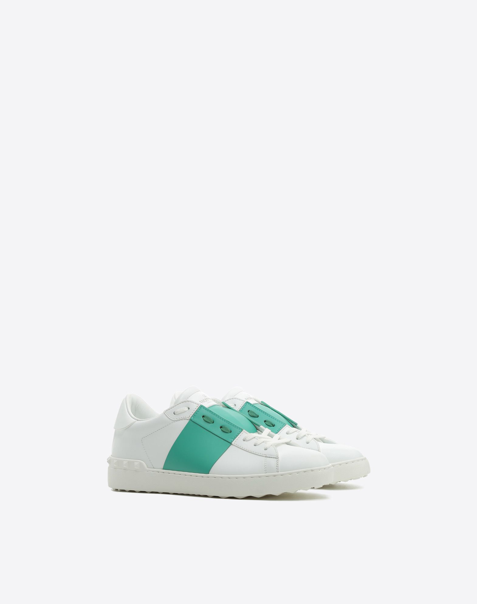 VALENTINO GARAVANI UOMO Open 低帮运动鞋 LOW-TOP SNEAKERS U r
