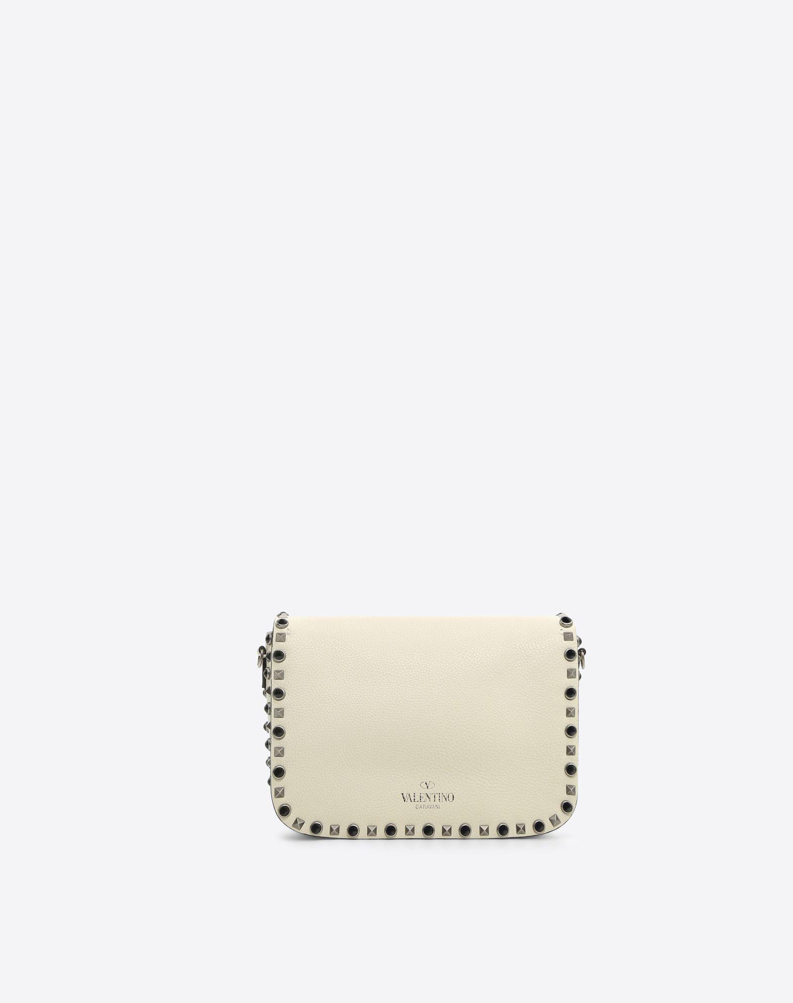 VALENTINO GARAVANI Rockstud Bag Shoulder bag D d