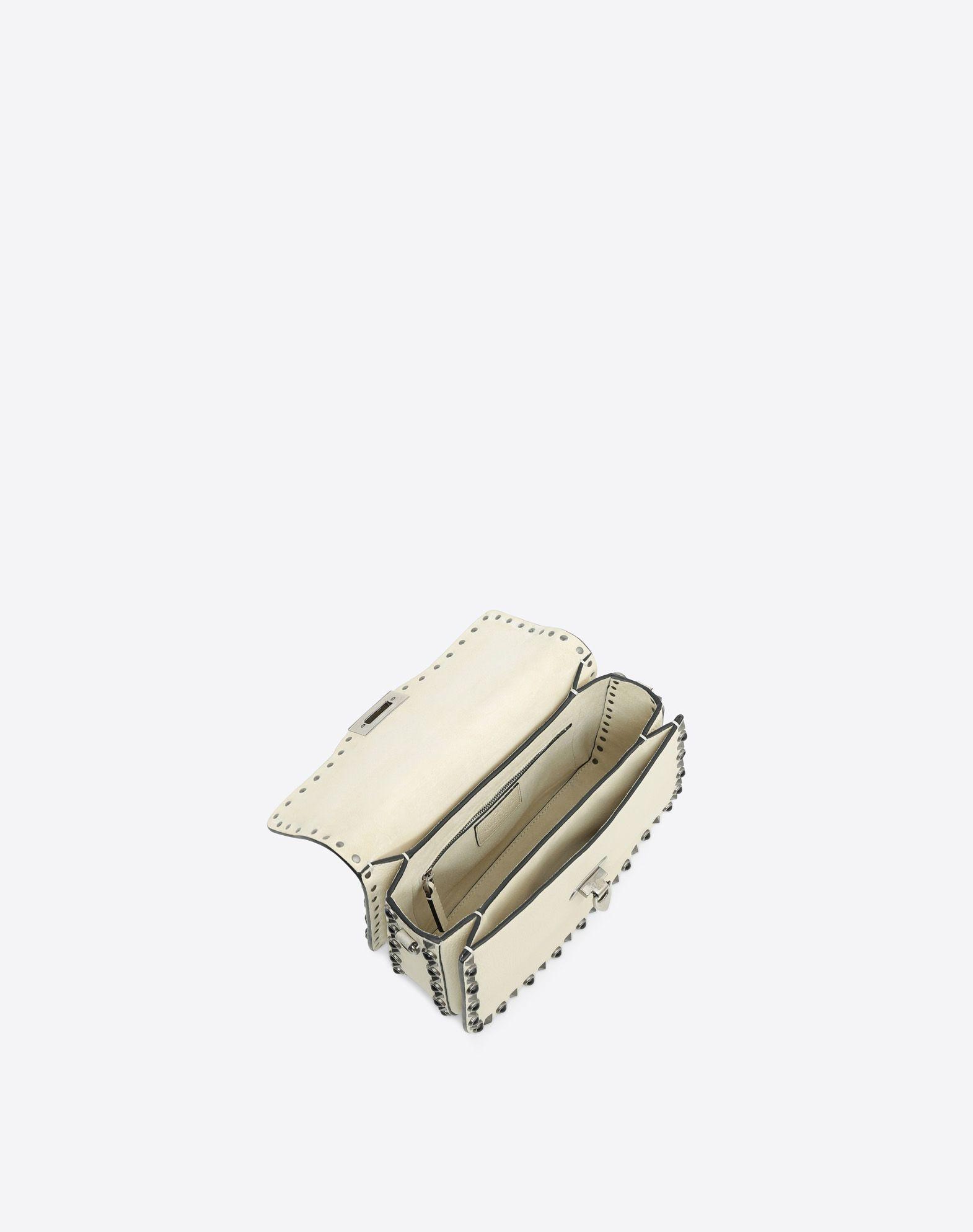 VALENTINO GARAVANI Rockstud Bag Shoulder bag D e